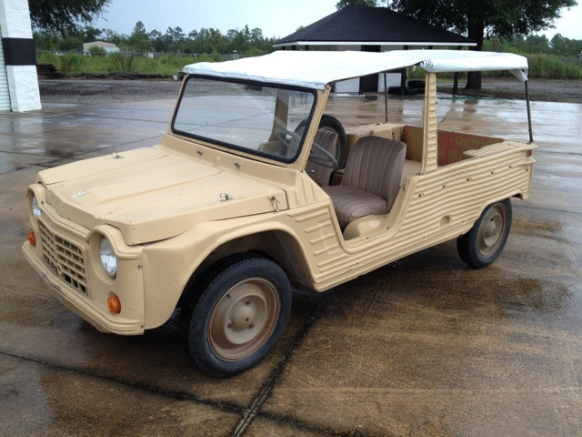 1969 citroen mehari fj40 toyota land cruisers land rovers and classic cars for sale at c a r. Black Bedroom Furniture Sets. Home Design Ideas